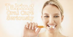 Dental Care with Remedies of Common Mouth Disorder
