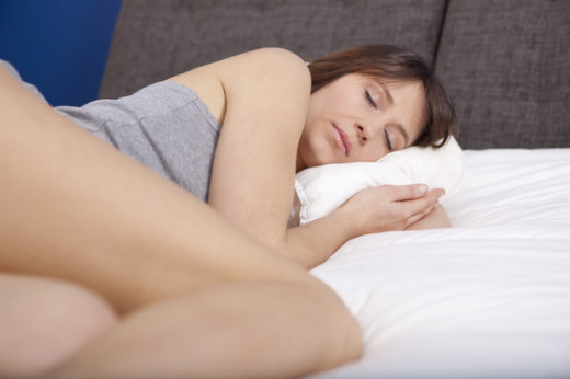 Sleep to increase HGH levels