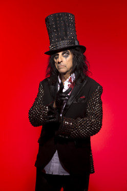 Alice Cooper: A Rock and Roll Legend