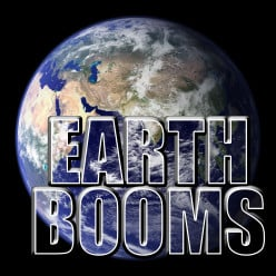 Nibiru Planet X April 7, 2013 Earth Booms Announce Earthquakes and the Polar Shift