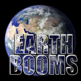As the Earth's tectonic plates move due to the presence of Nibiru Planet X, the Earth, groans, booms and moans!