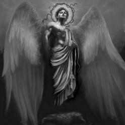 Angel of Light: A Short Story