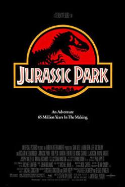 Jurassic Park 3D - Movie Review