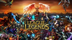 League of Legends : 7 Good Champions on the Twisted Treeline