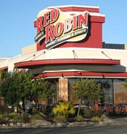 Restaurant Review: Red Robin