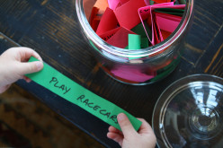 How To Make An Activity Jar