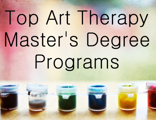 Art Therapy universities classes