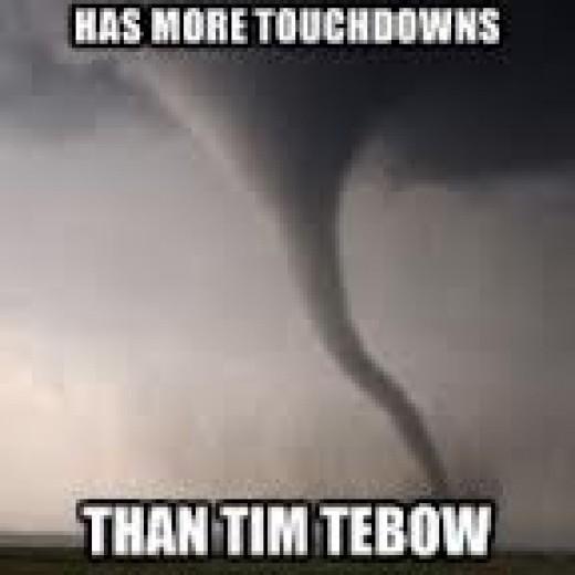 A little Oklahoma humor.