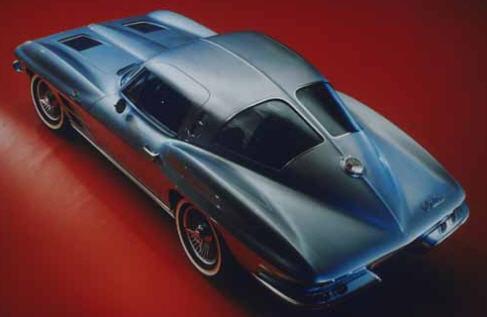 1965 Stingray