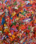 Abstract Expressionism: Origins and Influences