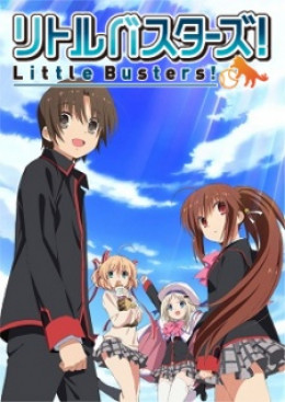 Winter 2013 Anime-Final Impressions