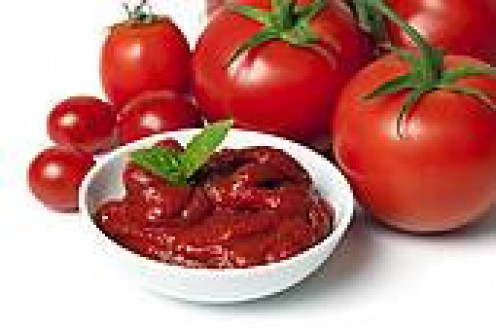 tomatoes purre