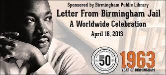 Birmingham Library Poster