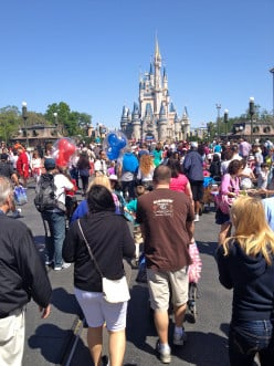 How to Save Time and Money at Disney Theme Parks