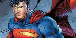 Superman the Man of Steel - Origin, Powers and Abilities