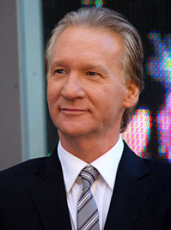 What do you think about Bill Maher's HBO show?