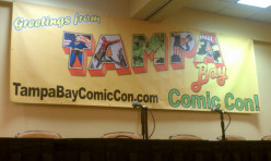Special Look: 2013 Tampa Bay Comic Con