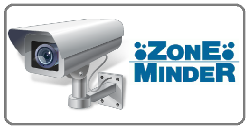 ZoneMinder is intended for use in single or multi-camera video security applications, including commercial or home CCTV, theft prevention and child, family member or home monitoring and other domestic care scenarios such as nanny cam installations.