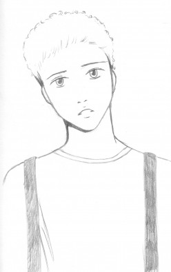Creating Homemade Manga: Tips for Creating Characters