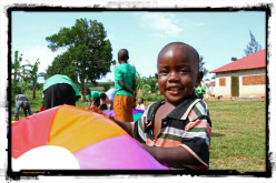Charity in Uganda: The Kitega Community Centre