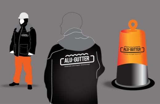 Workers uniform design