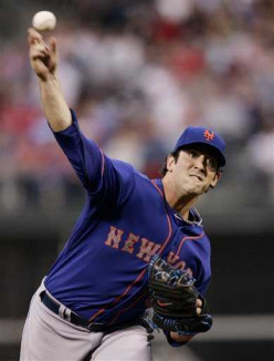 2013 New York Mets: One Fan's View