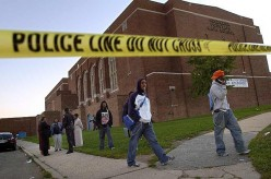 Keeping Schools Safe From Violence