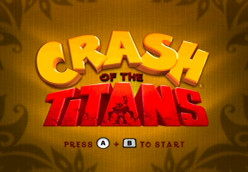 Crash of the Titans!