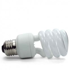 Halogen light bulbs: pros and cons