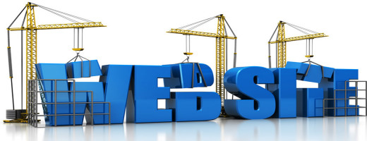 Tips on how to build a successful Website.