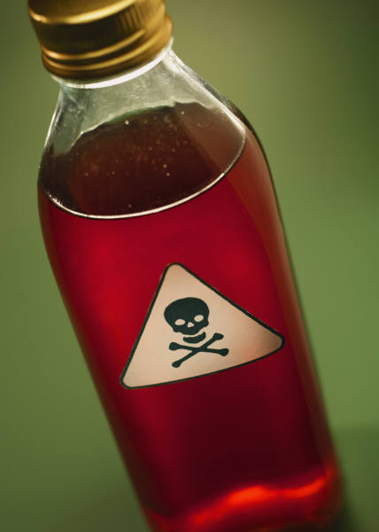 Poison #1 7877021
