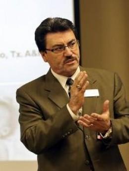 Dr. Juan Antonio Jasso, former Superintendent of Southside ISD