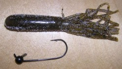 """Rigging & Fishing The """"Stupid Tube"""" 