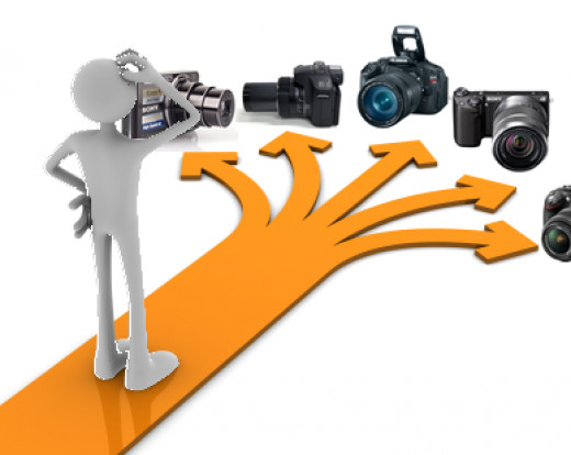 Let this review guide you through the confusion to present the current best buy cameras on the market.