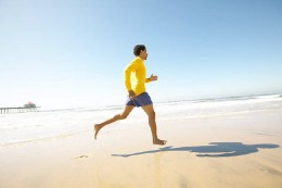 Running multiple times a week improves heart function and lowers your resting heart rate