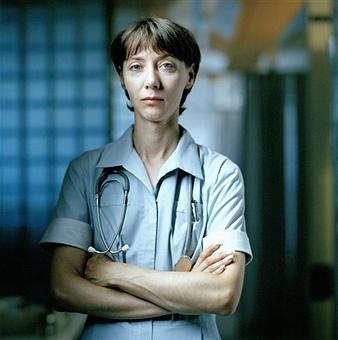 Nurses aides