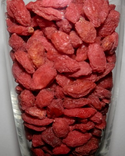 Dried Goji from China