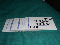 The Simplest Card Game