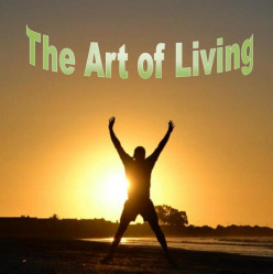 Art - The Art of Living (Perspectives)