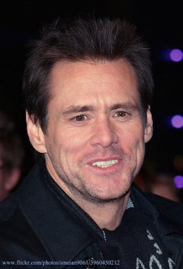 """Jim Carrey played an accomplished Liar in the motion picture, """"Liar, Liar."""""""