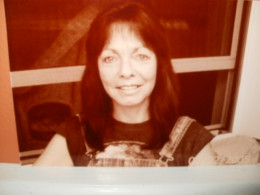 Me in 2005.  Despite what I'd been through I still smile.