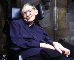 Biography of Theoretical Physicist Stephen Hawking