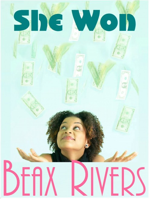 drmiddlebrook's pen name is Beax Rivers