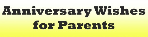 Anniversary wishes for parents holidappy what to write in your parents anniversary card m4hsunfo