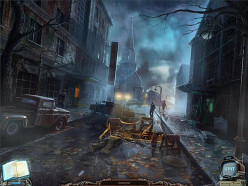 Adventure Mystery Hidden Object Games