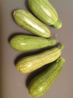 10 Ways to Hide Zucchini in Food.