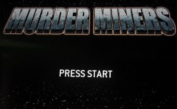 Murder Miners Review
