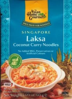 Laksa - Easy Recipe You Can Make At Home In 20 Minutes