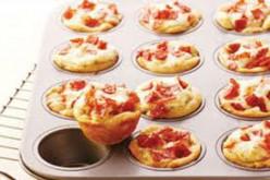 Easy Pepperoni Bites Recipe