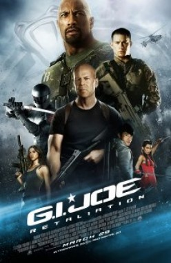Ka-Tet's Movie Review: G.I.Joe: Retaliation